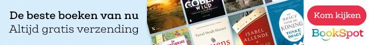 De Belgische bestseller top 50, altijd gratis verzenden
