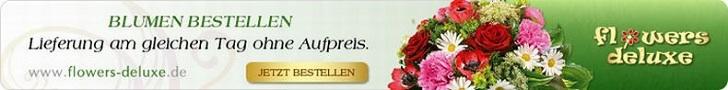 Flowers Deluxe gutscheincode