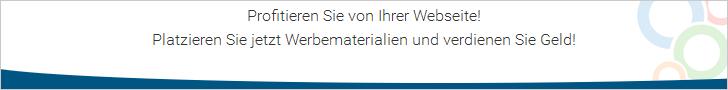 Als Blogger Geld verdienen mit TradeTracker.de