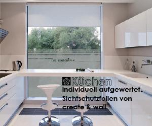 Fensterfolien von Create&wall