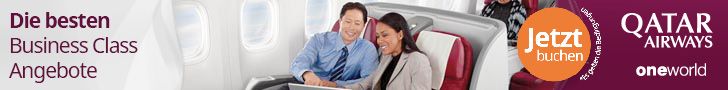 Qatar angebot, Qatar aktion, Qatar schnäppchen, artar business first class, beste airline der welt
