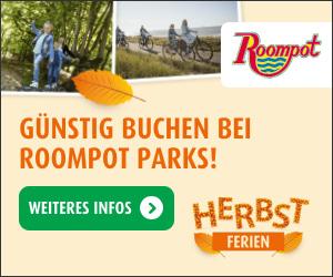 Angebote Roompot Parks