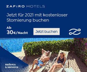 ZAFiRO-Hotels Freiheit und Luxus