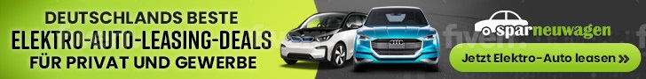 Elektro-Leasing auf Sparneuwagen.de