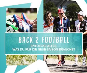 Back 2 Football