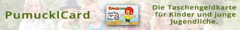 Pumuckl Card