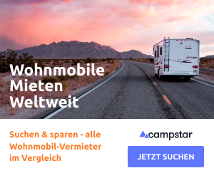 Rent motorhomes worldwide