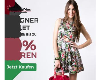 Kleren.com Designer-Kleidung Outlet-Store