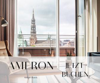 Ameron Hotels-Hotels mit Persönlichkeit