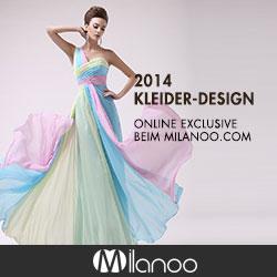 2014 Kleider-Design Online Exclusive beim Milanoo.com