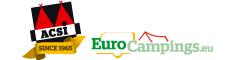 Buchen mit ACSI Eurocampings