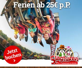 Attractiepark Slagharen - - 5