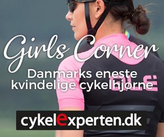Cykelexperten MEGASTORE i Vanløse