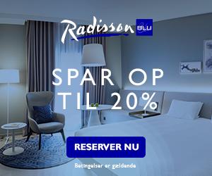 Radisson Blu - Berlinblog.dk