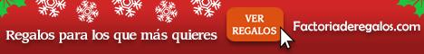 Regalos para los que más quieres en Navidad