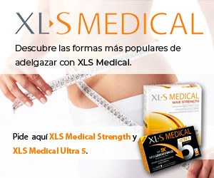 Descubre las formas más populares de adelgazar con XLS Medical. Pide  aquí XLS Medical Strength y XLS Medical Ultra 5.