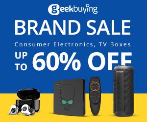 Consumer Electronics & TV Boxes Sale