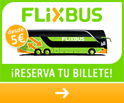 Viatja barat amb autobús des de 5€