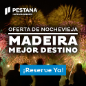 Pestana New Year