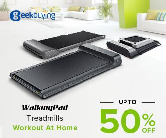 WalkingPad Treadmills Sale