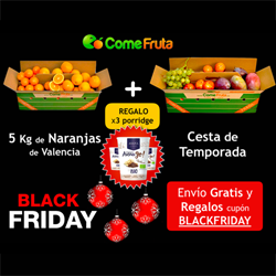 Las mejores verduras frescas para tus purés están en ComeFruta.es