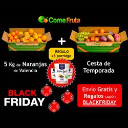 Fruteria online