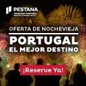 New Years Eve Pousadas de Portugal