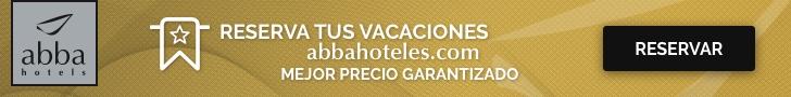 Hoteles en España, Andorra y Berlín: Abba Hoteles 4