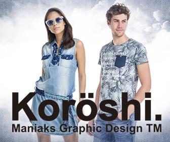 Koroshishop códigos de descuento