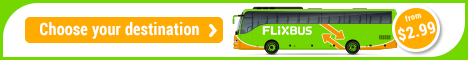 Flixbus en USA