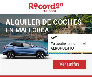 Alquiler de coches en Mallorca Aeropuerto