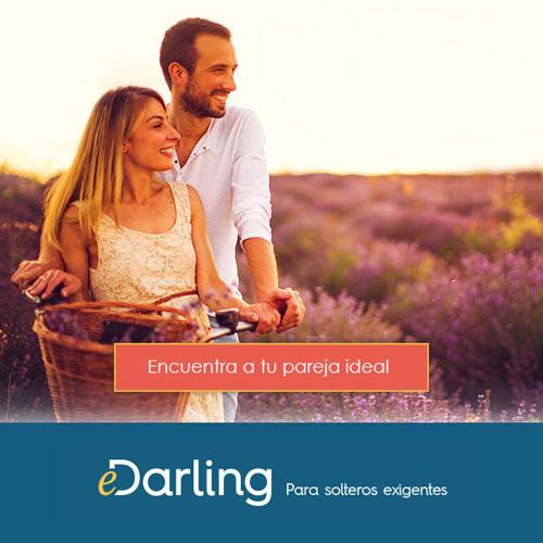 Tu pareja ideal - eDarling