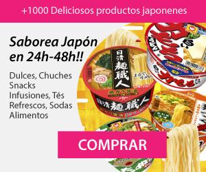 comprar productos japoneses