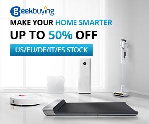 Smart Home Flash Sale