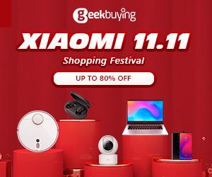 Xiaomi 11.11 Sale