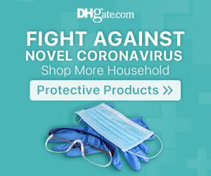 Lucha contra nuevos coronavirus, productos protectores