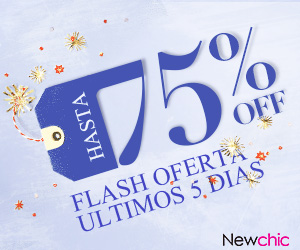 Buy 2 get 20% off for Newchic YCOSIC