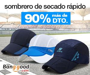 Sombrero Promoción