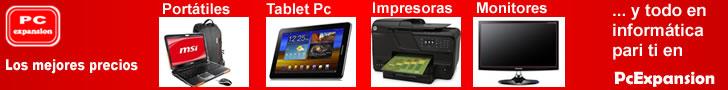 Las mejores ofertas en informática
