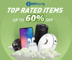 Top Rated Items Sale