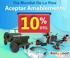 15% de DTO.  para Components Arduino Compatible