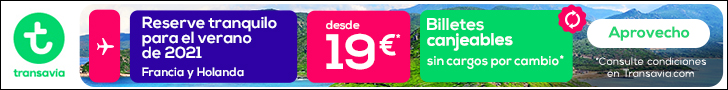 transavia ofertas 5