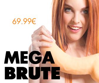 Mega-Brute, dildo descomunal