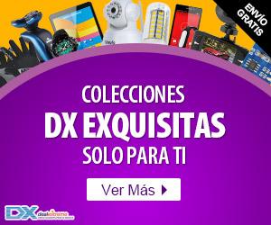 Colecciones DX Exquisitas Solo para ti