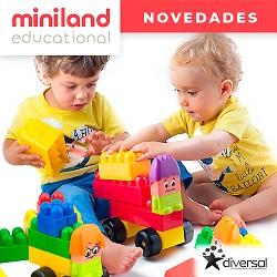 Juguetes educativos fabricados en España