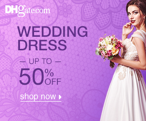 Colecciones de vestidos de novia: hasta 50% de descuento