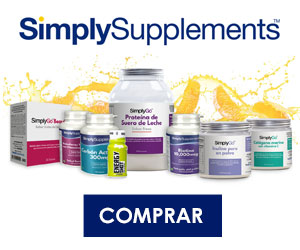 Simply Supplements España