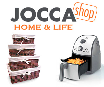 JOCCA SHOP - Home & Life