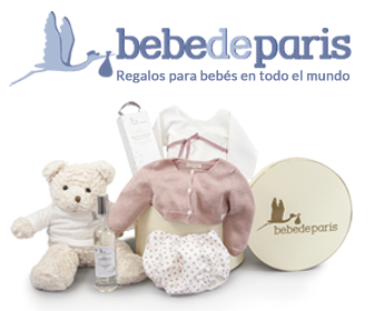 Canastilla para bebé - Regalo original - Envío a domicilio u hospital