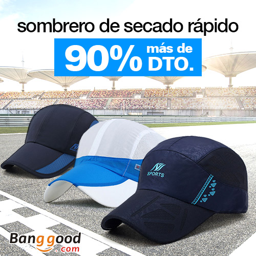 8% de DTO.para juguetes y aficiones de Banggood